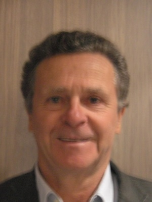 Louis Charles DUFAURE DE CITRES, Président 2020/2021
